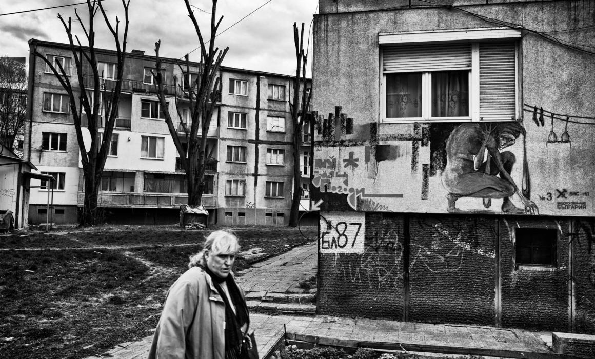 Sofia, March 2016