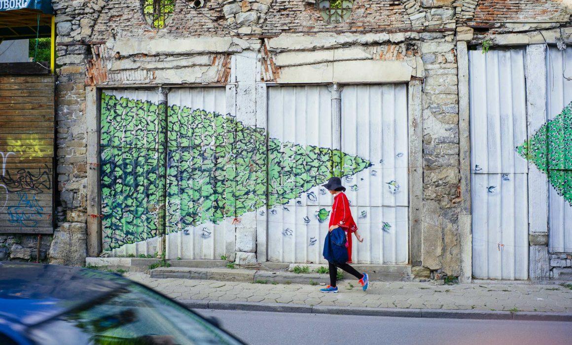 Veliko Tarnovo, 2016